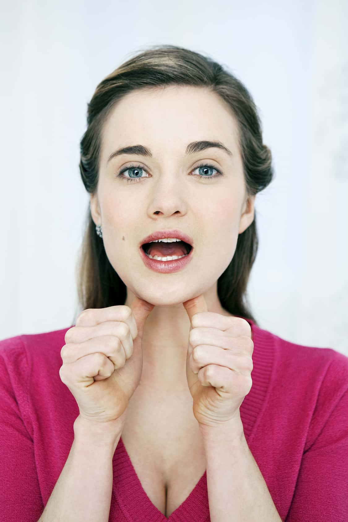 Chin Up! A Guide to Double Chin Removal - Min S  Ahn
